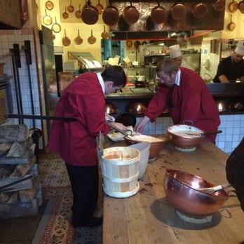 Restaurant La M Ef Bf Bdre Poulard Menu