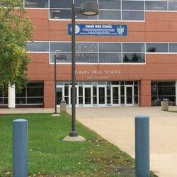 Eagan Senior High School - Middle Schools & High Schools - 4185