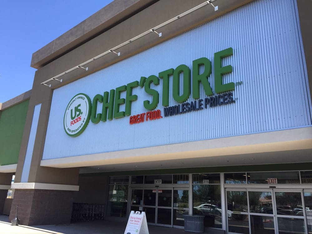 Us Foods Store Tempe Az