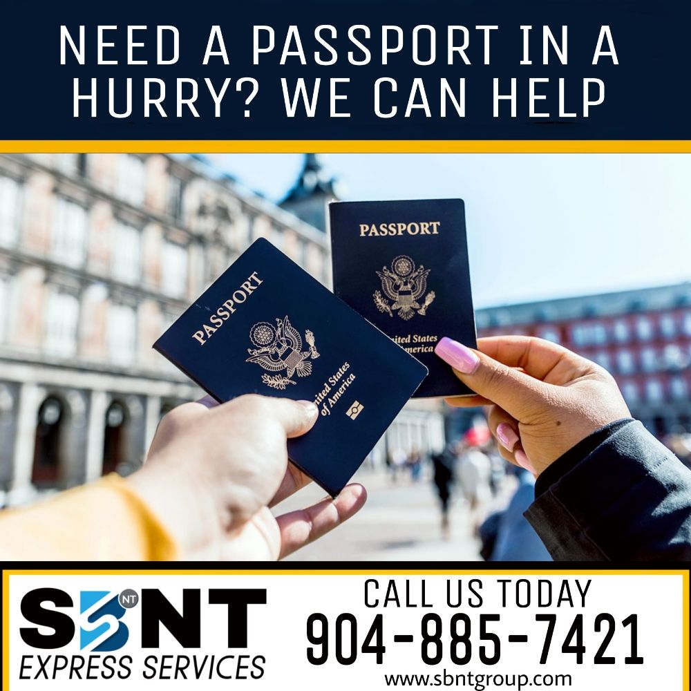 SBNT Express Services