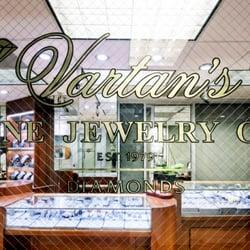 Photo Of Vartan S Fine Jewelry Los Angeles Ca United States