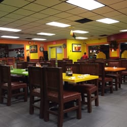 Photo Of La Tolteca Boonville Mo United States Interior Shot