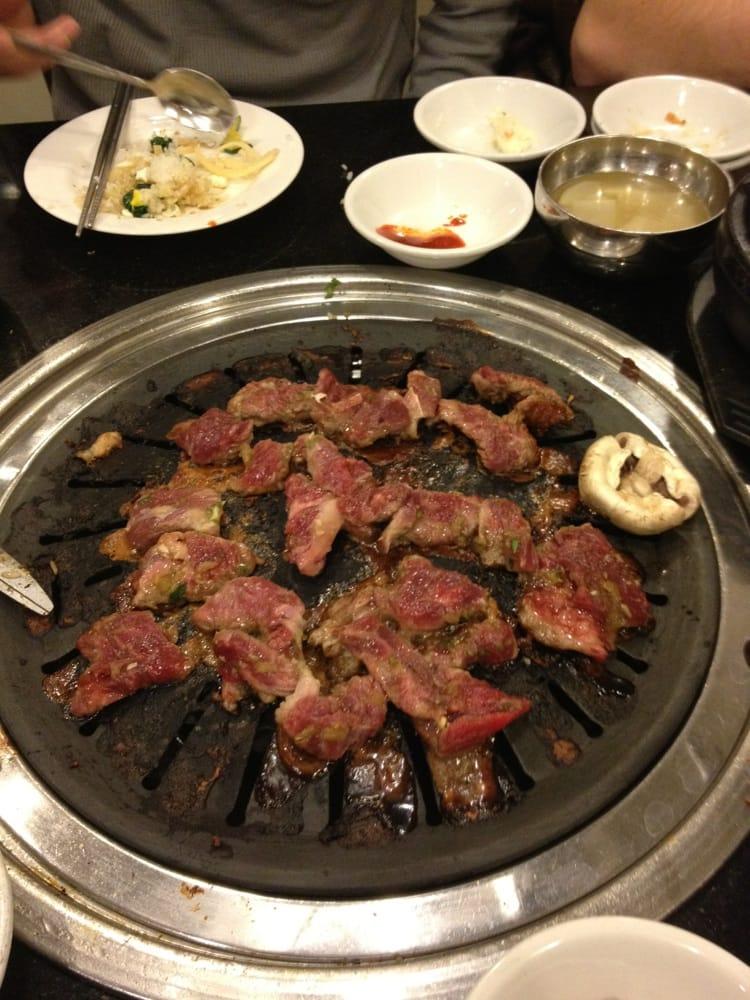 Seoul Korean BBQ & Hot Pot: 2080 S Havana St, Aurora, CO