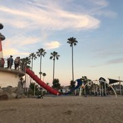 Playground Photo Of Marina Park Newport Beach Ca United States