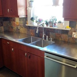 Delicieux Photo Of Stainless Steel Countertops Of NC   Sanford, NC, United States.  Stainless