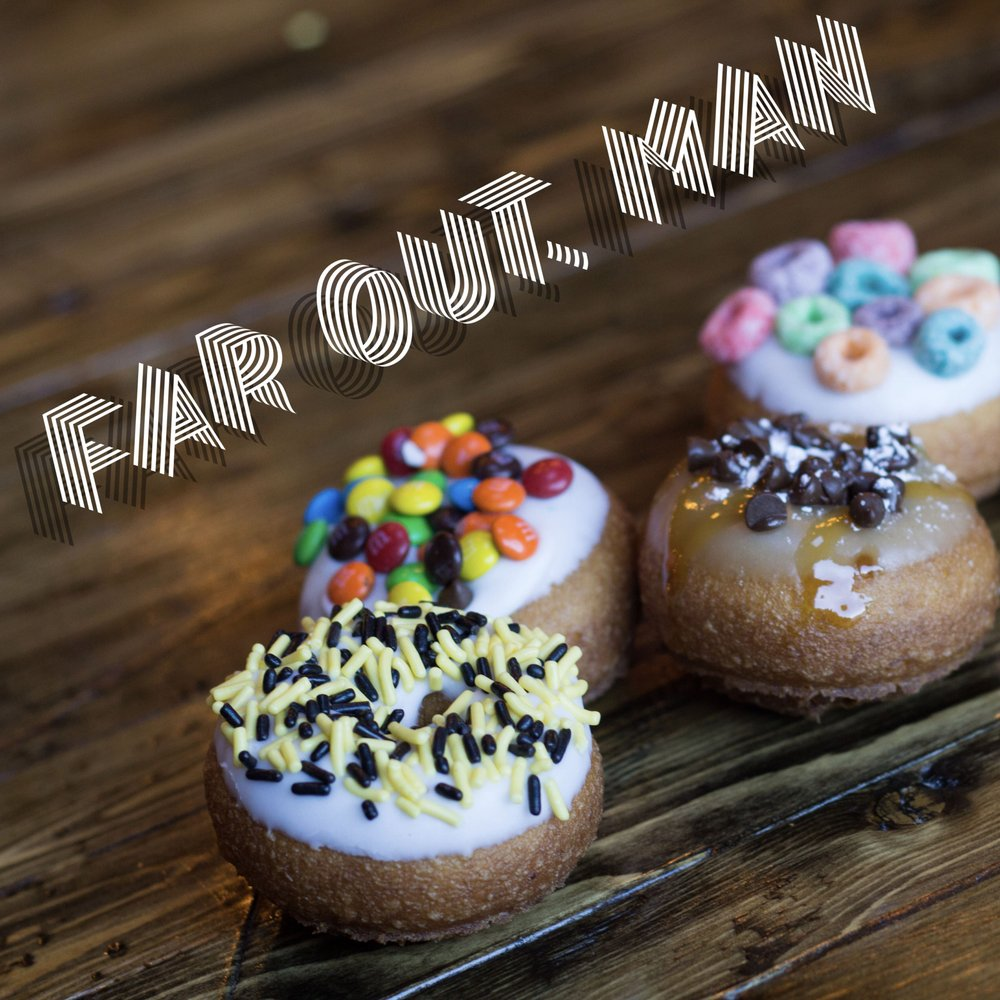 Social Spots from Peace, Love and Little Donuts of Fort Collins