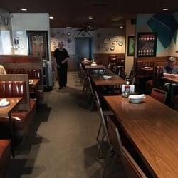 Photo Of Chucks Restaurant Des Moines Ia United States Main Dining
