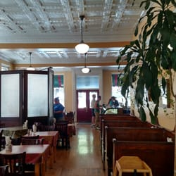 Photo Of Main Street Cafe Catering