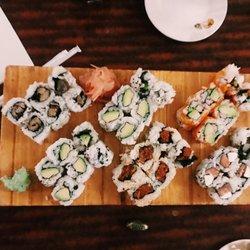 Photo Of Asahi Sushi Baltimore Md United States