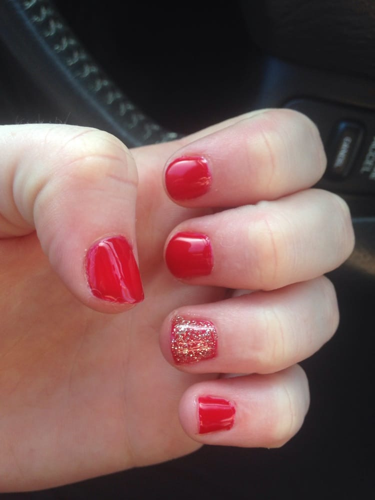 Henry\'s Nails - Nail Salons - 324 Main St, Ansonia, CT - Phone ...