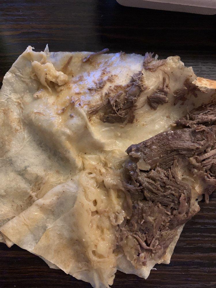 Chipotle Mexican Grill: 485 SE Brelsford Dr, Pullman, WA