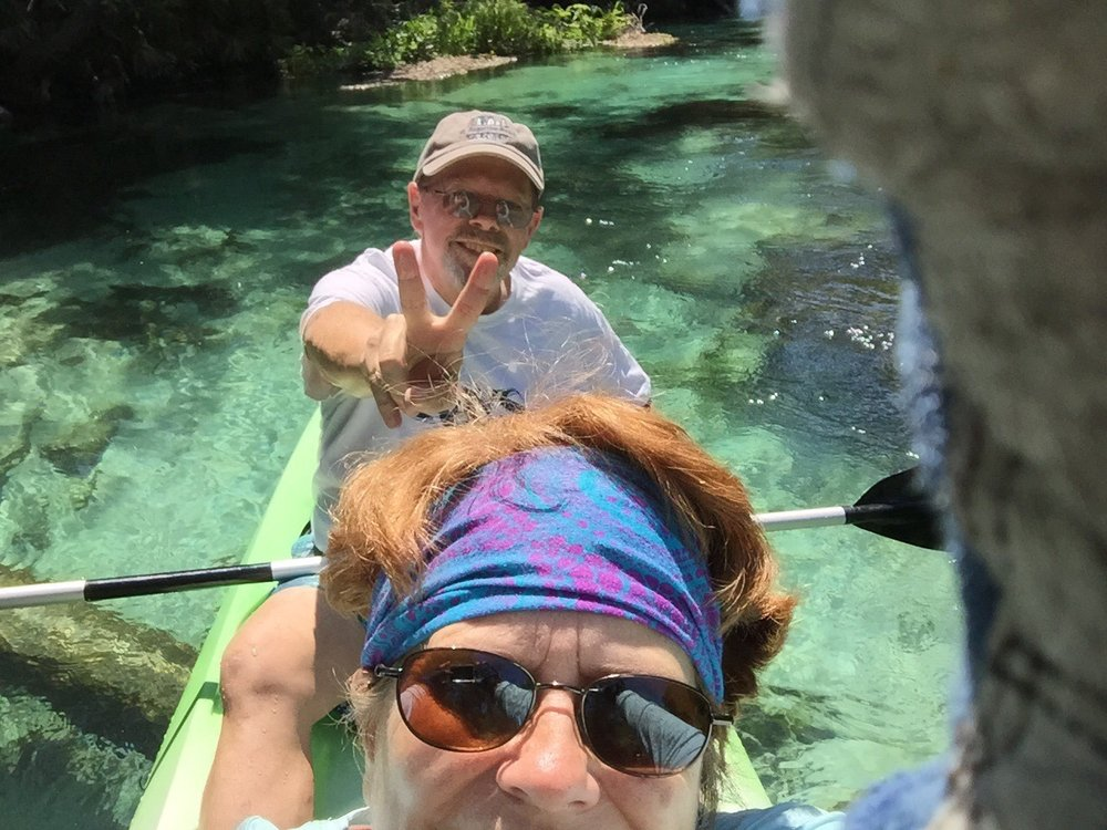 Florida Kayak Outfitters: 9028 107th Ave N, Seminole, FL