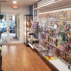 Photo Of Korka Comics   Coral Gables, FL, United States