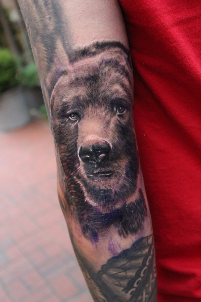 Best tattoo shops in maryland for Maryland tattoo shops