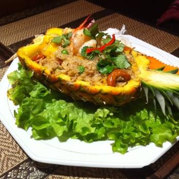 Restaurant Thai Rue Orillon