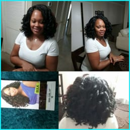 Crochet Braids By Blessed : Larawan ng Crochet Braids and Weaves By Blessed - Laurel, MD, Estados ...