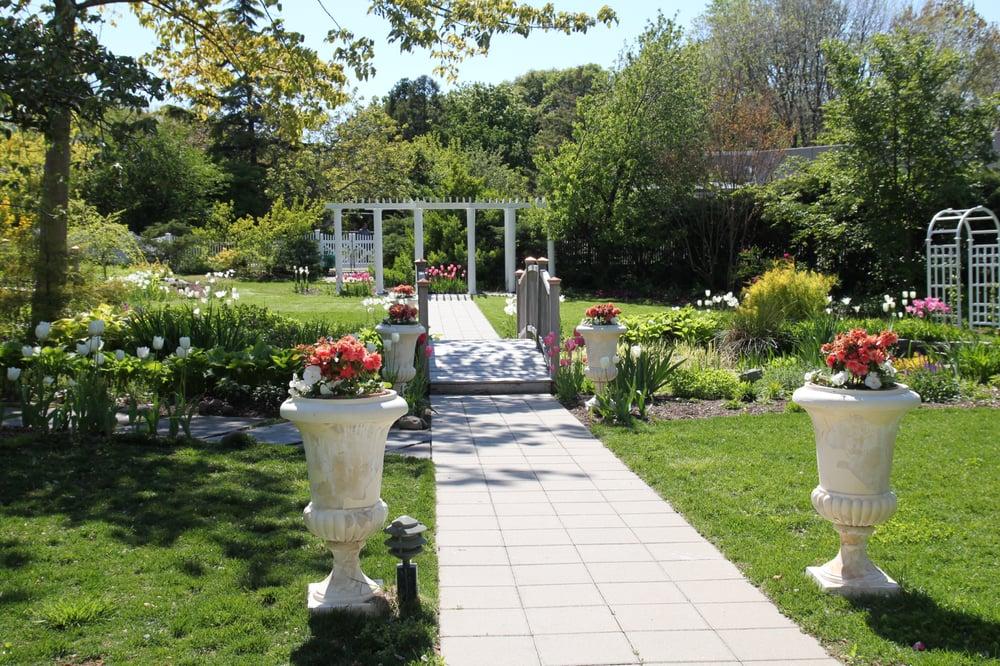 Photos For Queens Botanical Garden Yelp