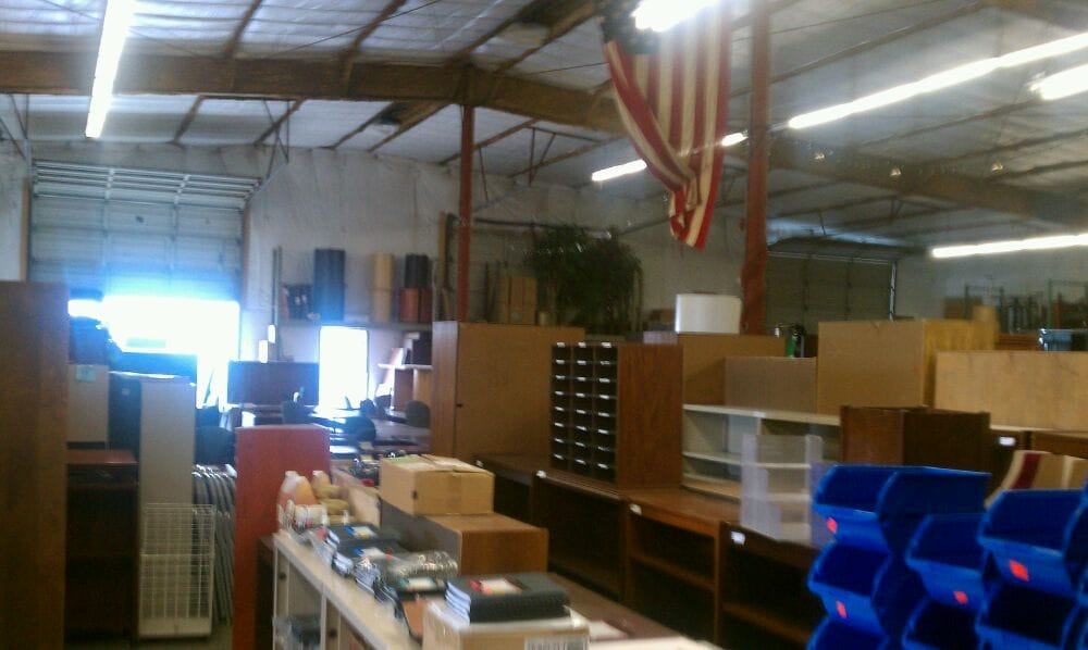 TOPS- Texas Office Products & Supply