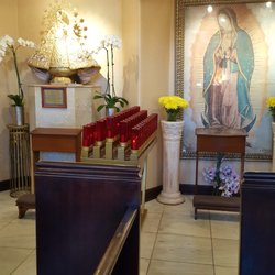 Top 10 Best Spanish Catholic Mass in Los Angeles, CA - Last Updated