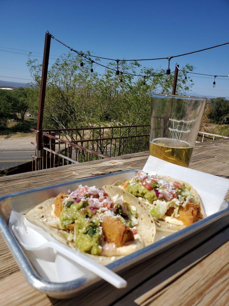 Orehouse Hilltop Tavern: 1200 N Jefferson Dr, Oracle, AZ