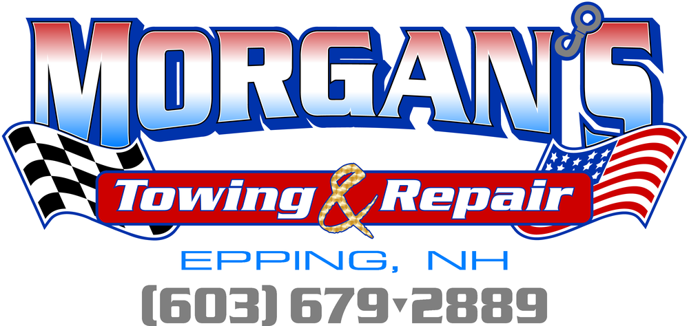 Towing business in Raymond, NH
