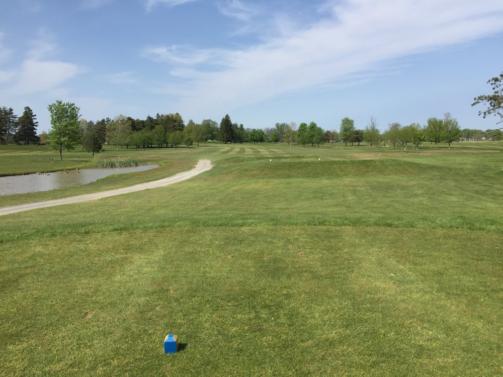 Churchville Golf Course: 643 Kendall Rd, Churchville, NY