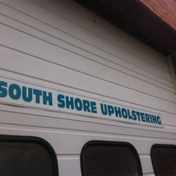 Photo Of South Shore Upholstering Services   Weymouth, MA, United States