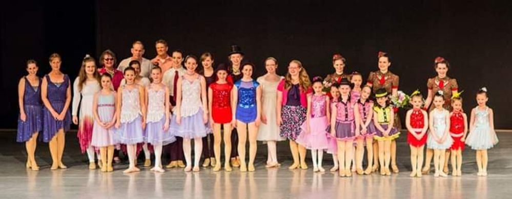 At Time To Dance Performing Arts Education: 6776 Corwin Ave, Waynesville, OH