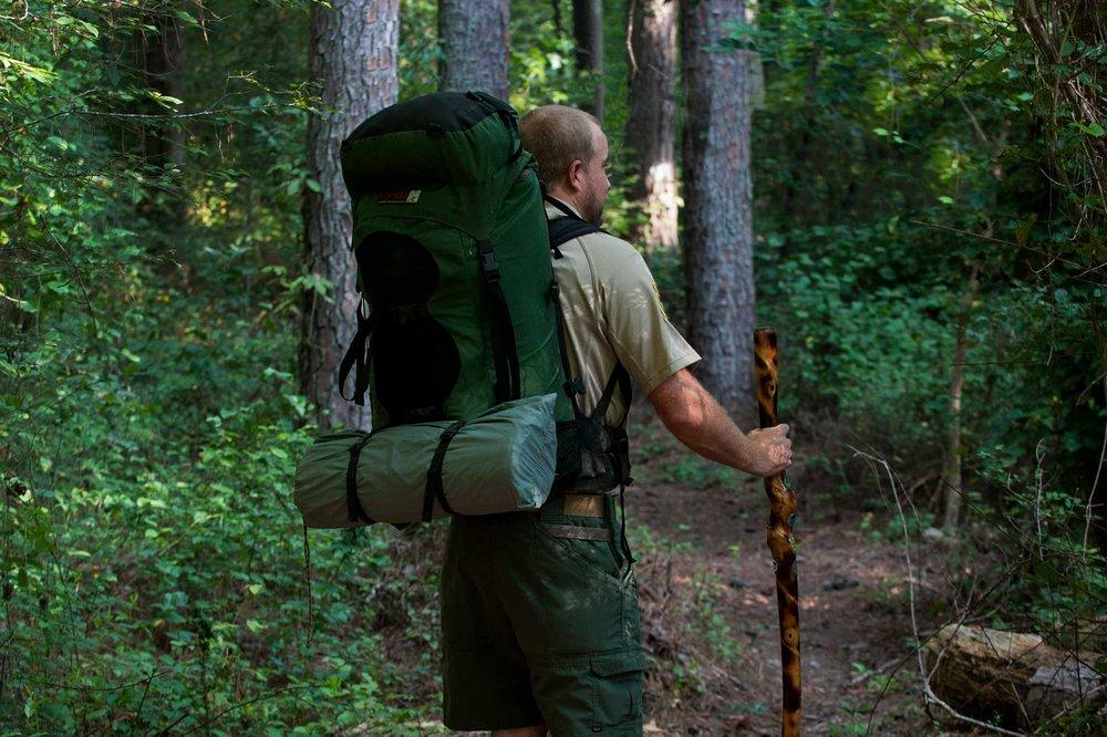 Natchez Trace State Park: 24845 Natchez Trace Rd, Wildersville, TN