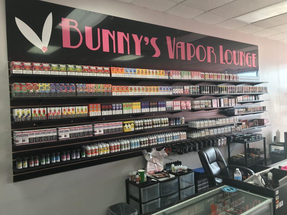 Bunny's Vapor: 532 W Main St, Louisville, OH
