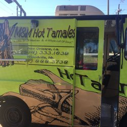 m amp m hot tamales   food trucks   central city new orleans