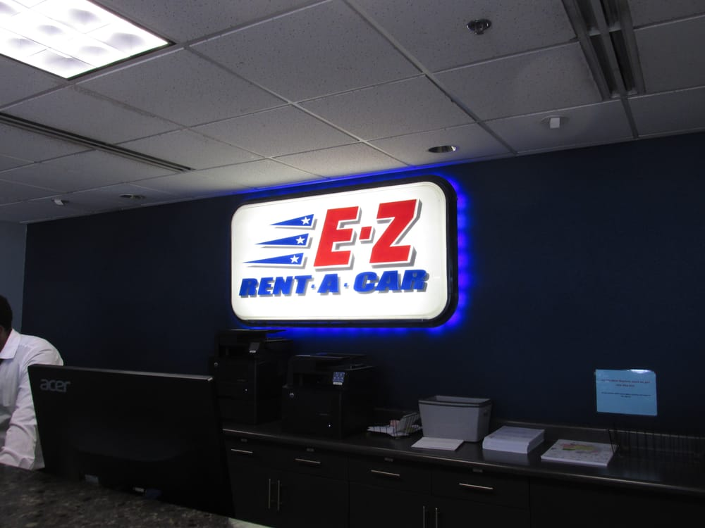 Denver Rental Cars Near Airport