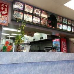 Photo Of Ocean Dragon Chinese Restaurant Georgetown Sc United States
