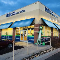 Geico Repair Shops Near Me >> Geico Insurance Agent 20 Photos 10 Reviews Insurance 5145