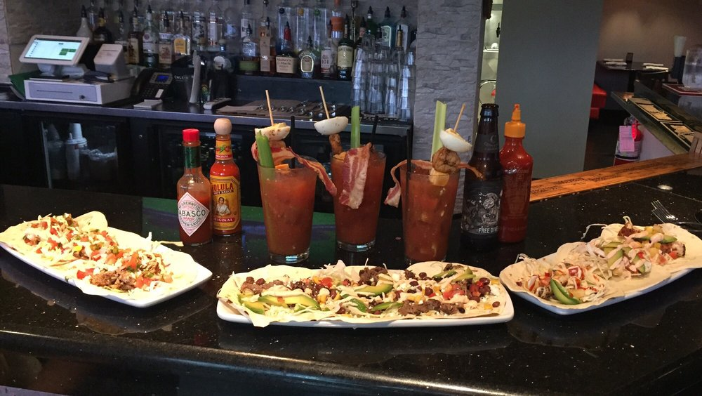 The Breakroom Bar & Grill: 13575 58th St N, Clearwater, FL