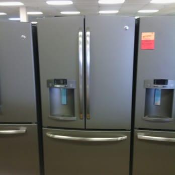 Scratch N' Dent Superstore - Appliances - 11803 Perrin Beitel, San ...