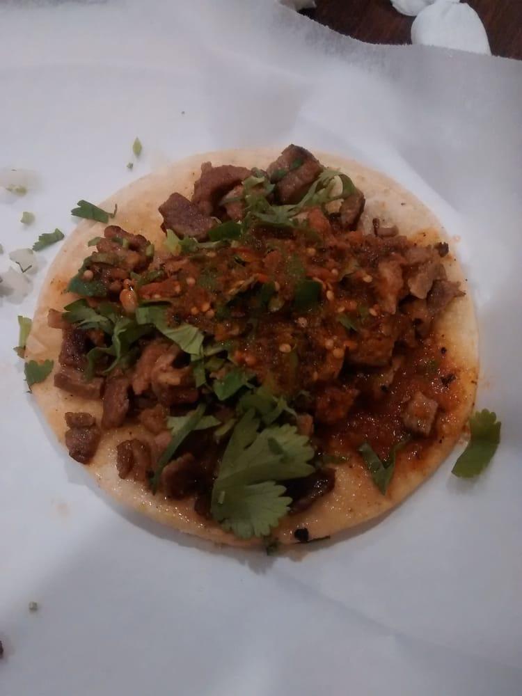 El Bramido Mexican Restaurant Bar