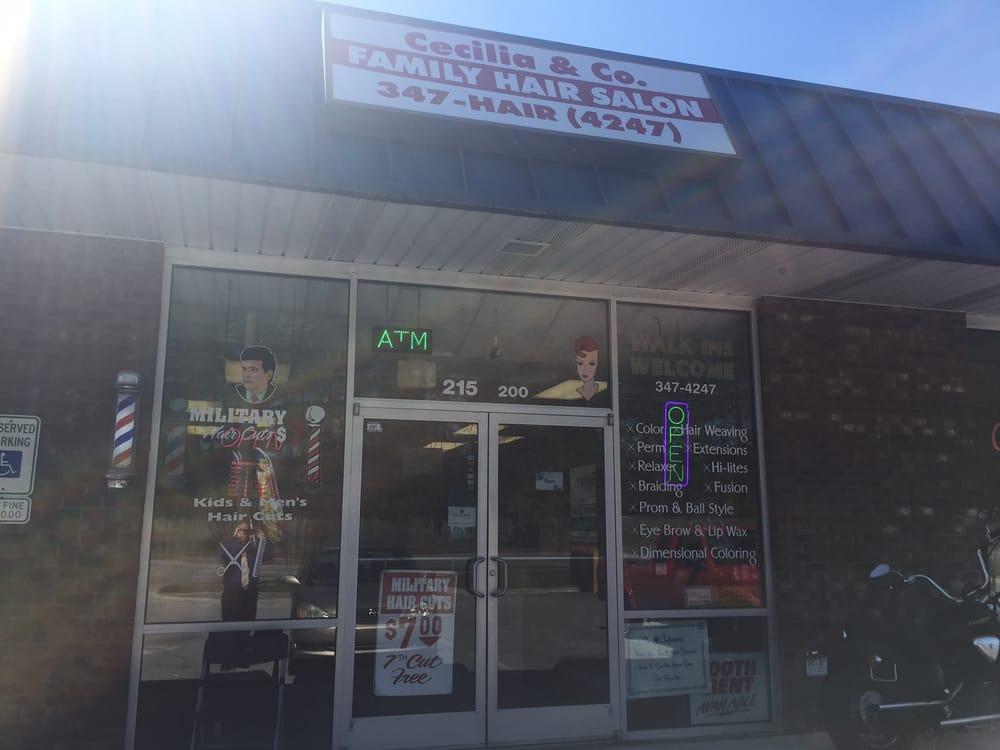 fusion hair salon jacksonville nc | lajoshrich com