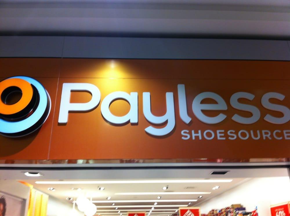 Oak Park Mall Shoe Stores