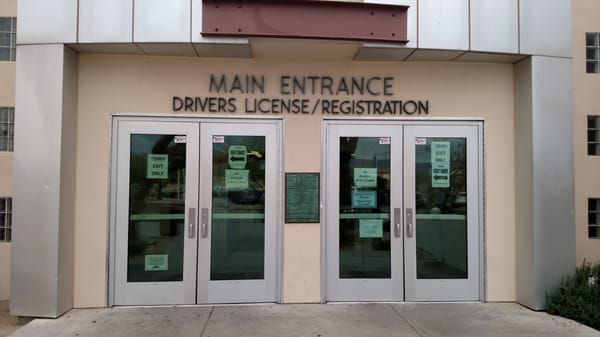 Department Of Motor Vehicles 8250 W Flamingo Rd Las Vegas Nv
