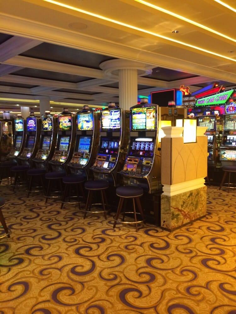 Celebrities casino