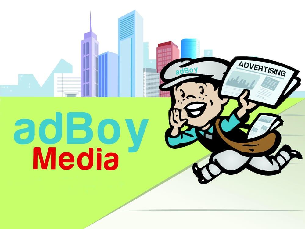 adBoy Media