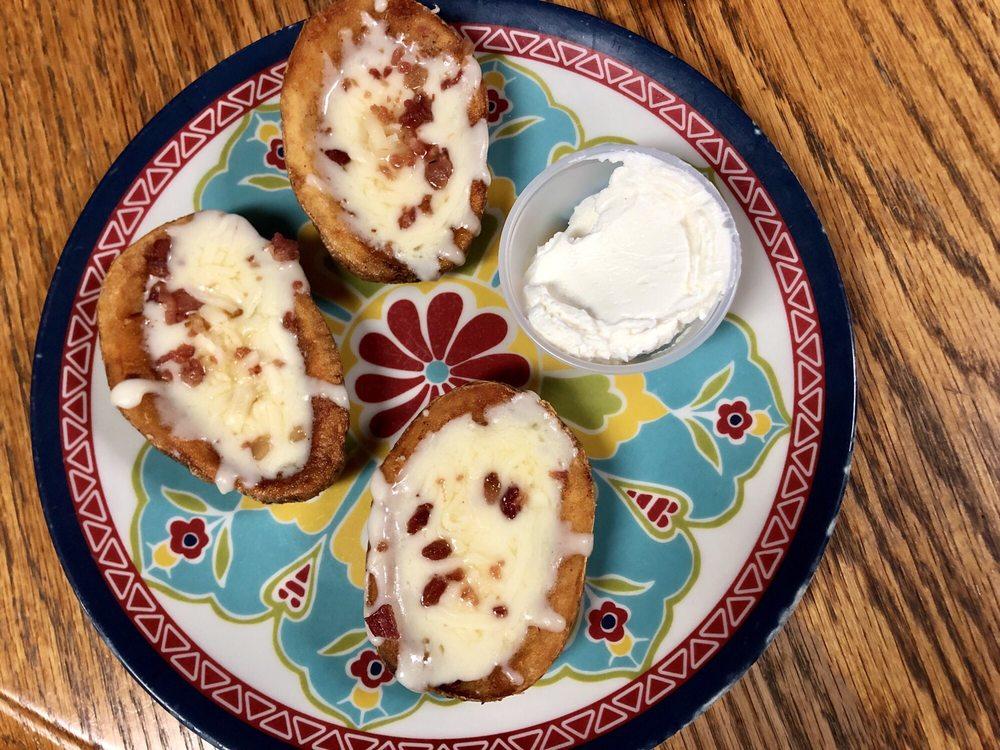 The Hornets Nest Pizza & Grill: 1506 Royalton Rd, Salyersville, KY