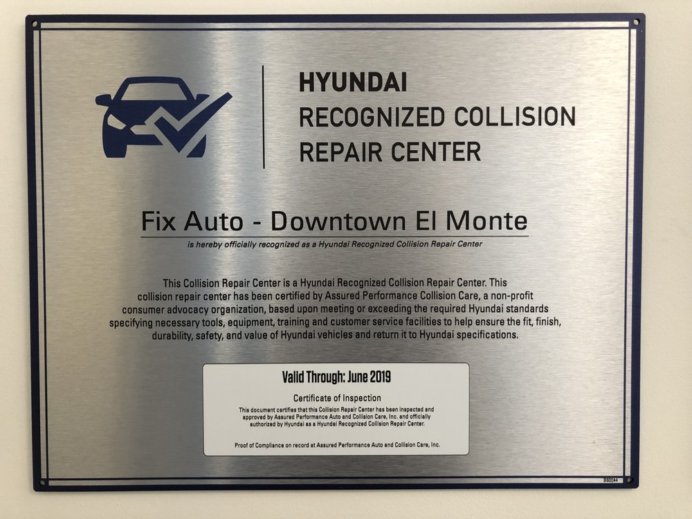 Factory certified by American Honda motor  - Yelp