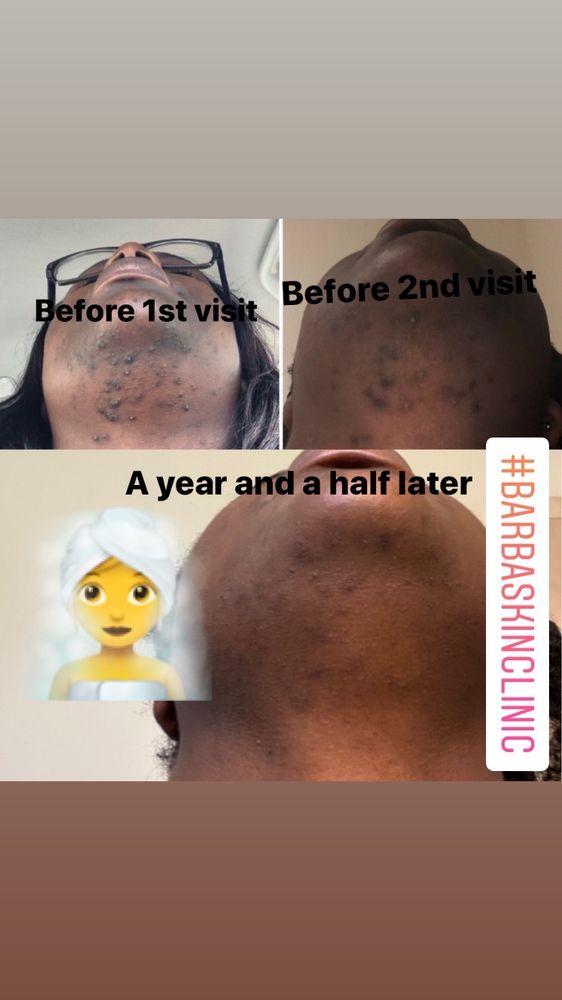 Barba Skin Clinic