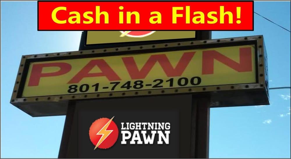 Lightning Pawn