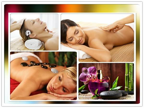 Lotus Health Center Massage: 320 10th St, Oakland, CA