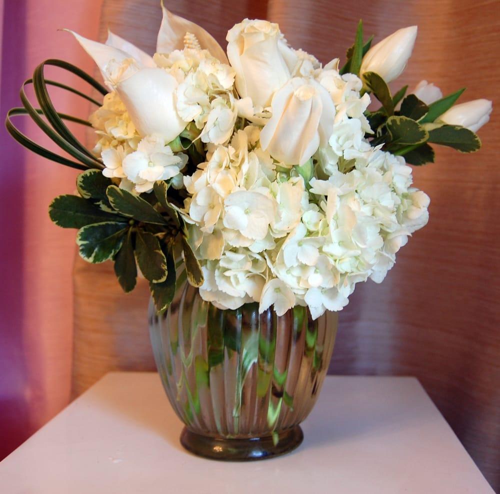 Bella Grace Floral: 21000 N Main St, Cornelius, NC