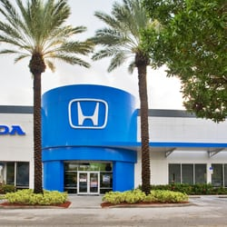 Photo Of Crown Honda   Pinellas Park, FL, United States