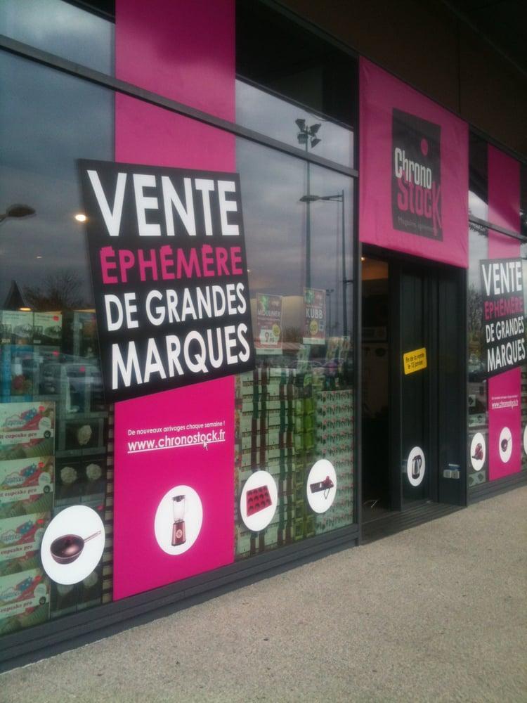 chrono stock concept shops centre commercial auchan bouliac bouliac gironde france yelp. Black Bedroom Furniture Sets. Home Design Ideas